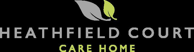 Heathfield Court logo